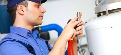 вызов мастера для ремонта водонагревателя